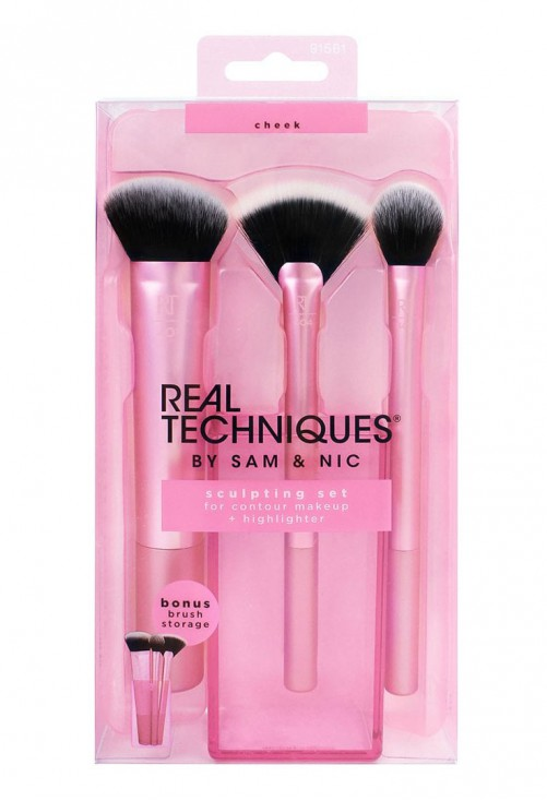 Set Pensule Real Techniques Sculpting Set
