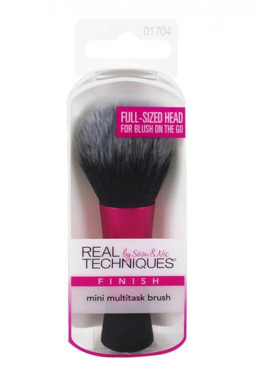 Pensula Real Techniques Mini Multitask Brush