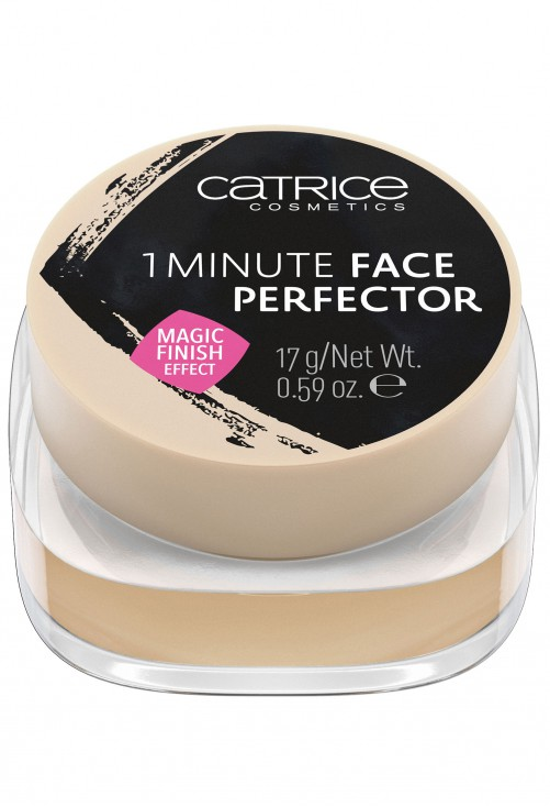 Spuma Matifianta Catrice 1 Minute Face Perfector