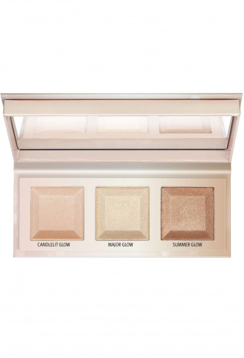 Paleta Iluminatoare Essence Choose Your Glow Highlighter Palette
