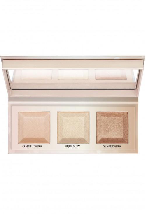 Paleta Iluminatoare Essence Choose Your Glow Highlighter Palette
