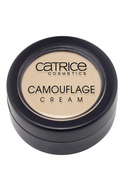 Corector Catrice Camouflage Cream