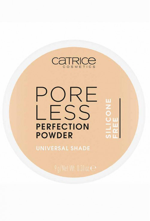 Pudra Compacta Catrice Poreless Perfection Powder