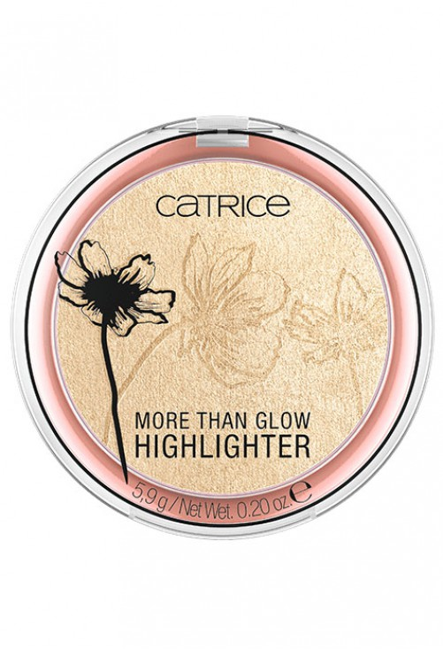 Iluminator Catrice More Than Glow Highlighter 010
