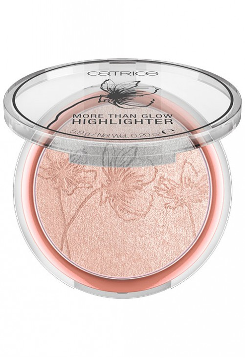 Iluminator Catrice More Than Glow Highlighter 020