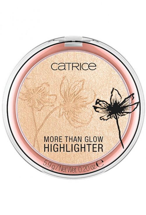 Iluminator Catrice More Than Glow Highlighter 030