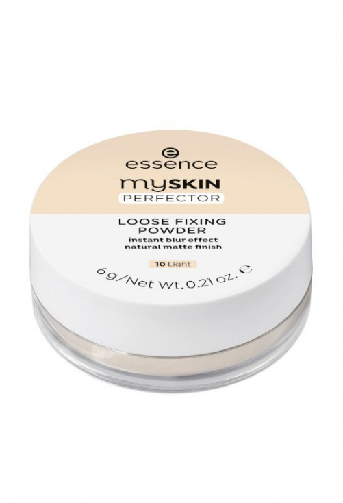 Pudra Libera Essence My Skin Perfector Loose Fixing Powder