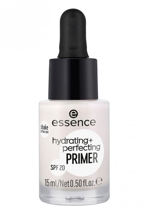 Primer Essence Hydrating + Perfecting SPF20