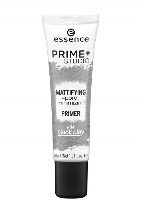 Primer Essence Prime+Studio Mattifying+Pore Minimizing