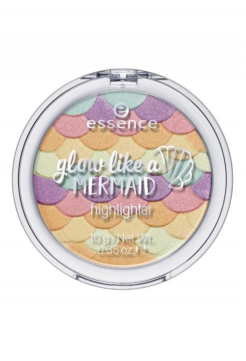 Iluminator Essence Glow Like A Mermaid