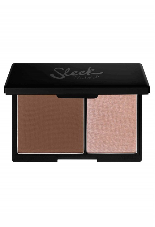 Kit Contur Ten Sleek Face Contour