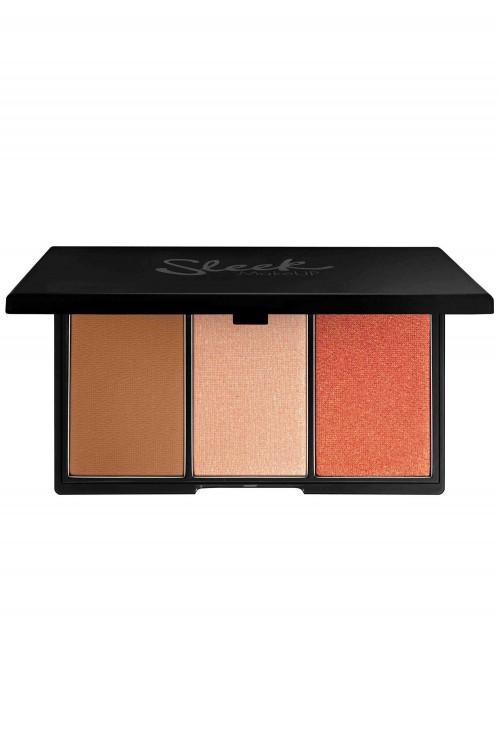 Paleta Contur Sleek Face Form Kit Light