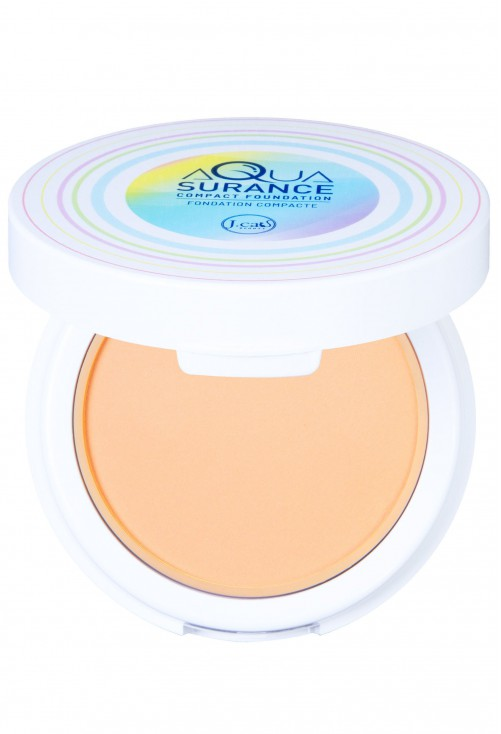 Fond De Ten Compact J.Cat Beauty AquaSurance Compact Foundation