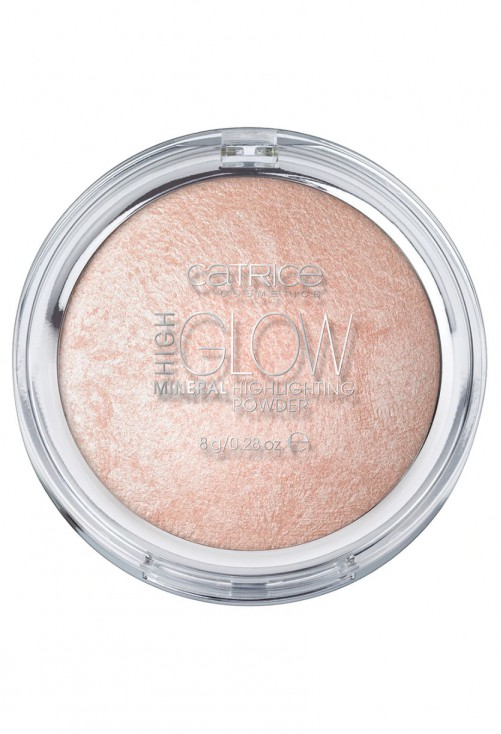 Iluminator Catrice High Glow Mineral Highlighting 010
