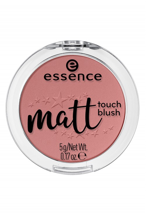 Fard De Obraz Essence Matt Touch Blush