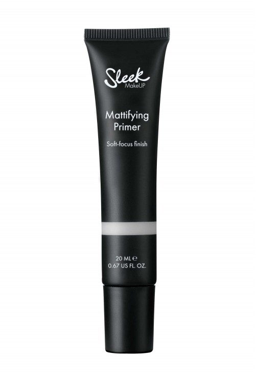 Primer Sleek Mattifying Soft Focus