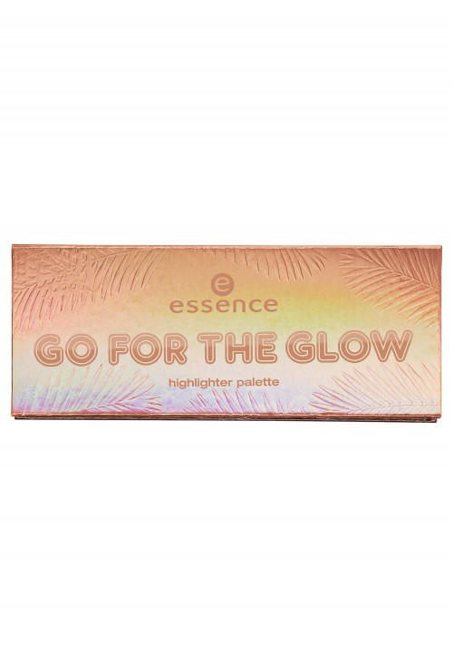 Paleta Iluminatoare Essence Go For The Glow
