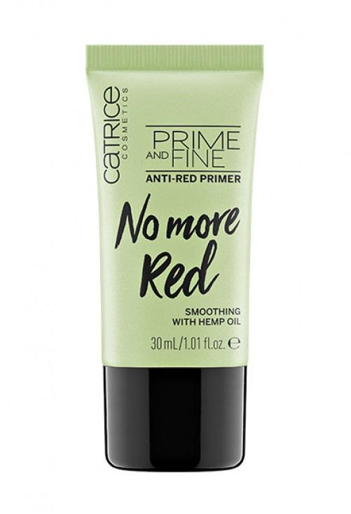 Primer Catrice Prime And Fine Anti-Red
