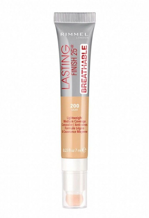 Corector Rimmel London Lasting Finish 25hr Breathable