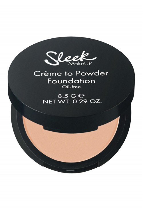 Fond De Ten Sleek Cream To Powder Foundation