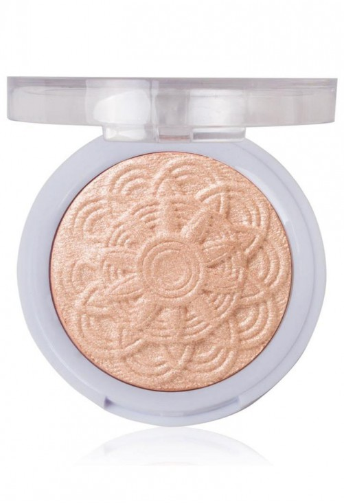 Iluminator J.Cat Beauty You Glow Girl Baked Highlighter Moonlight