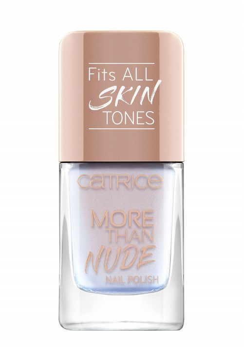 Lac De Unghii Catrice More Than Nude Nail Polish