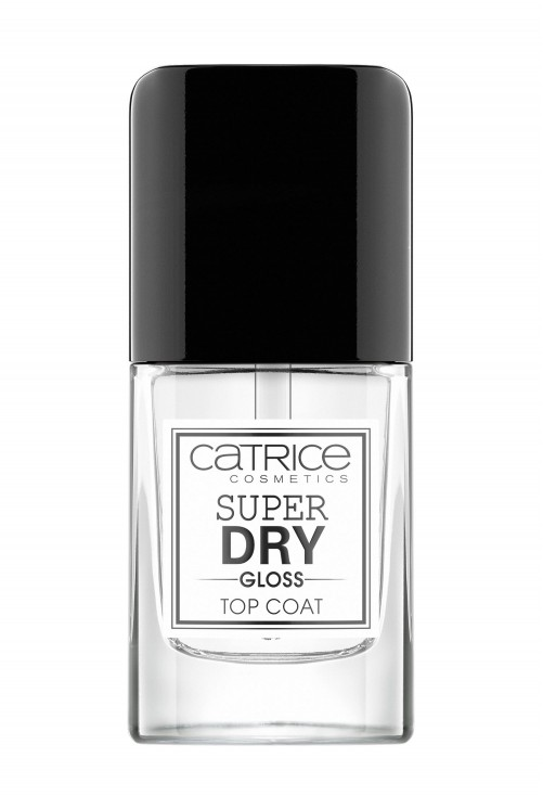Lac De Unghii Catrice Super Dry Gloss Top Coat