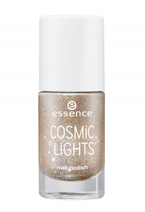 Lac De Unghii Essence Cosmic Lights