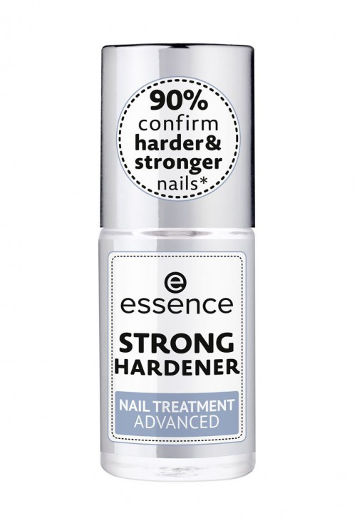 Intaritor De Unghii Essence Strong Hardener Nail Treatment Advanced