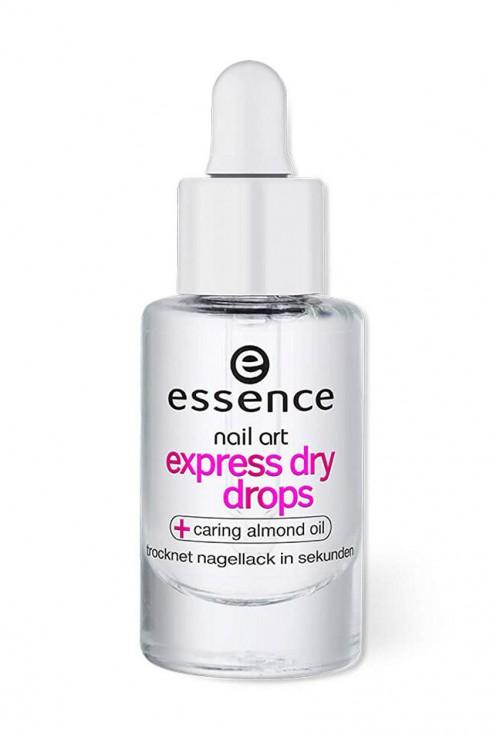 Picaturi Pentru Unghii Essence Express Dry Drops