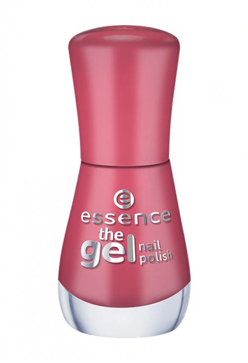 Lac De Unghii Essence The Gel Nail Polish
