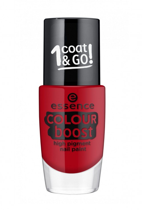 Lac De Unghii Essence Colour Boost High Pigment Nail Paint