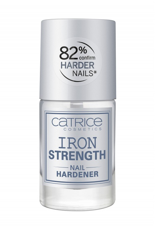 Intaritor De Unghii Catrice Iron Strength Nail Hardener