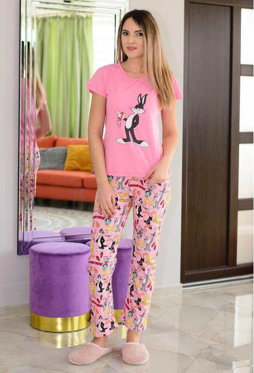 Pijama Sweet Dream Pink