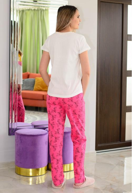 Pijama Sleepy Days Ivory