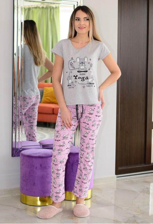 Pijama Yoga Spirit