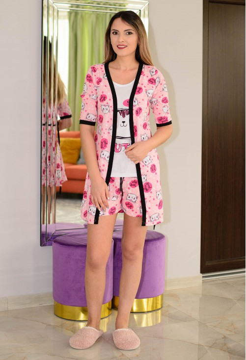 Pijama Sweet Good Night Pink