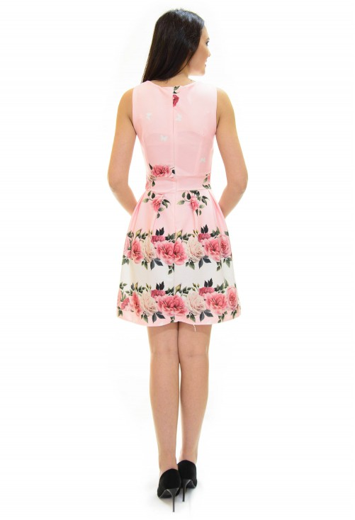 Rochie Better With Rose
