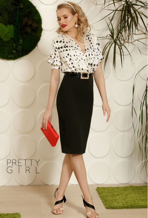 Rochie Pretty Girl Fresh Start
