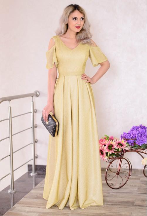 Rochie Pure Gold