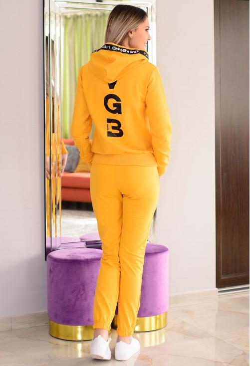 Trening Life Sport Yellow