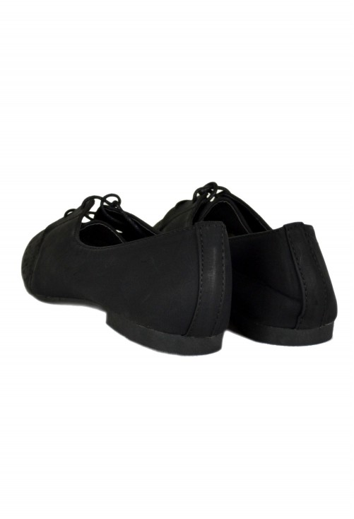 Tenisi Simple Black #1494