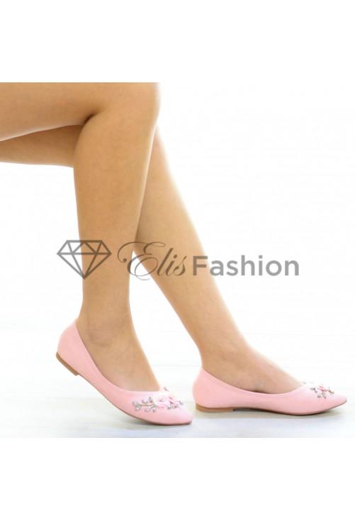 Balerini Pink Sparkle #4137