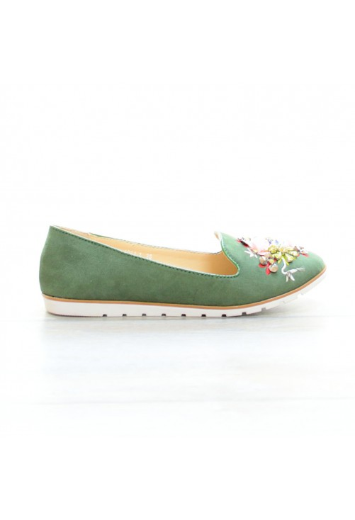 Balerini Loving Green #4141