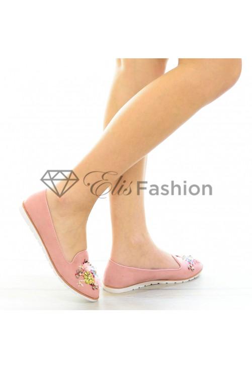 Balerini Loving Pink #4144