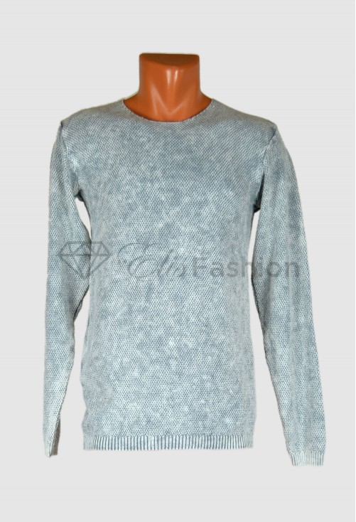 Bluza Soft Wear Grey