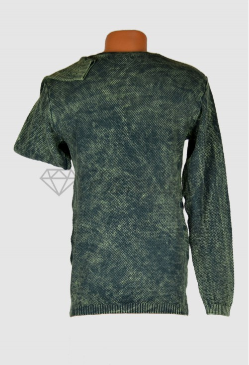Bluza Soft Wear DarkGreen