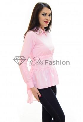 Camasa Elision Pink