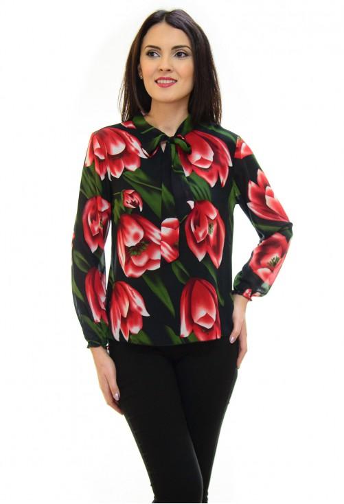 Bluza Tulip Grace Black