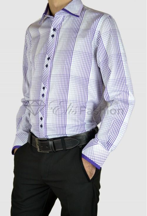 Camasa Purple Line